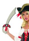 Foam Pirate Sword