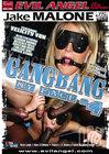 Gang Bang My Face 4