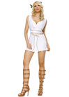Greek Goddess Costume S/M