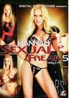 Hannah Harper Sexual Freak 5