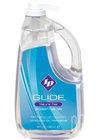 ID Glide Natural Feel 64oz Pump Top