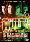 Incredible Hulk XXX A Porn Parody