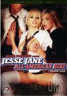 Jesse Jane All American Girl