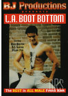 La Boot Bottom