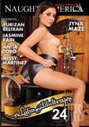 Latin Adultery 24 featuing Jynx Maze