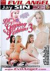 Lil' Gaping Lesbians 3