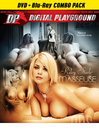 Riley Steele The Masseuse DVD & Blu-Ray
