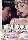 Milky Blonde Angel Cash