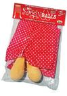 Mr. Saggy Balls - Boxer Shorts with Droopy Balls