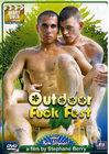 Outdoor Fuck Fest