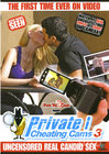 Private Eye Cheating Cams 3