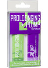 Proloonging + Plump For Men