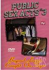 Public Sex Acts 3