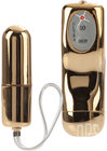 Extreme Pure Gold Slim Remote Control Bullet
