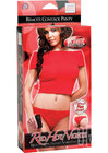 Red Hot Nights Remote Control Vibrating Panty