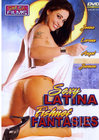 Sexy Latina Fishnet Fantasies