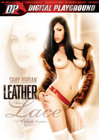Shay Jordan Leather & Lace