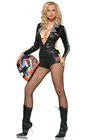 Speed Demon Costume Small