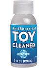 Antibacterial Toy Cleaner 1oz