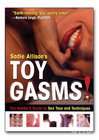 Sadie Allison's ToyGasms!