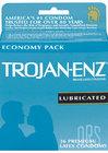 Trojan Enz Lubricated 36 Pack