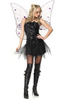 Velvet Gothic Costume